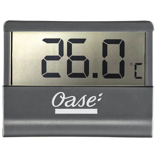 Oase - Digitales Thermometer