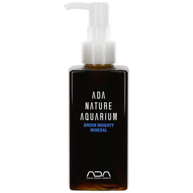 ADA - Green Brighty - Mineral - 180 ml