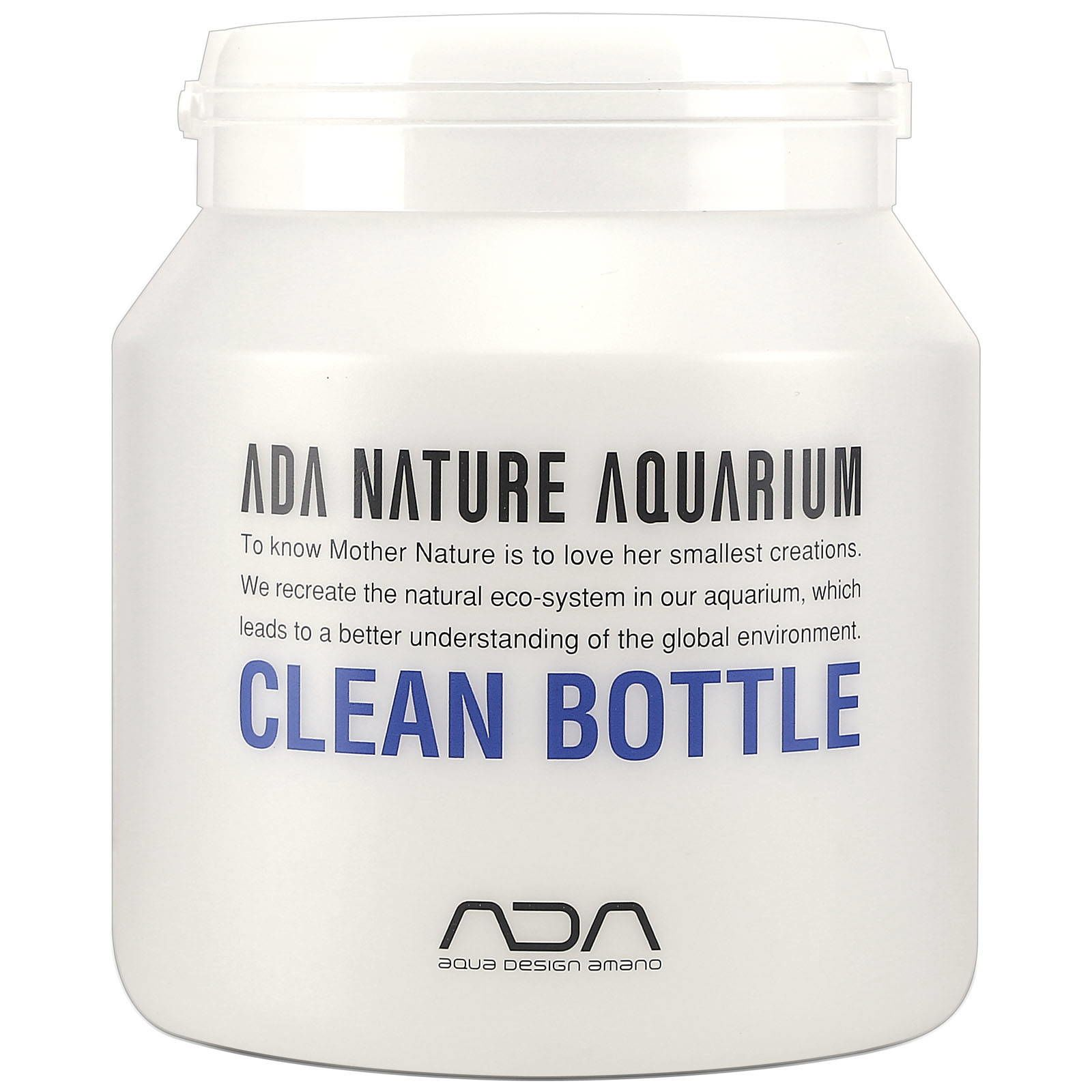 ADA - Clean Bottle