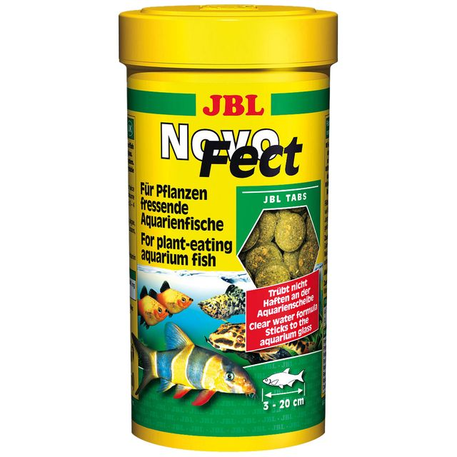 JBL - NovoFect - 250 ml