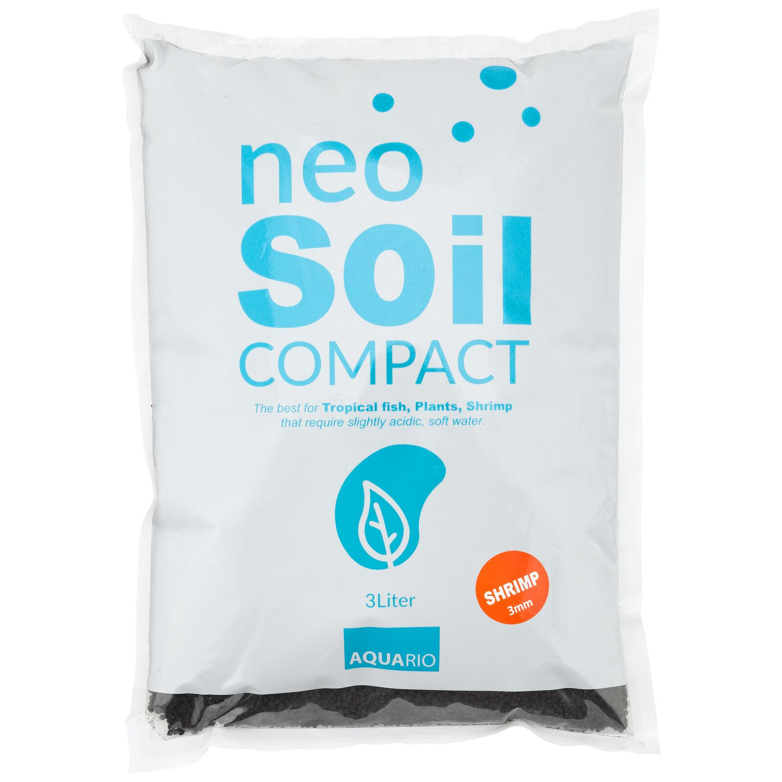 AQUARIO - Neo Soil Compact - Shrimp