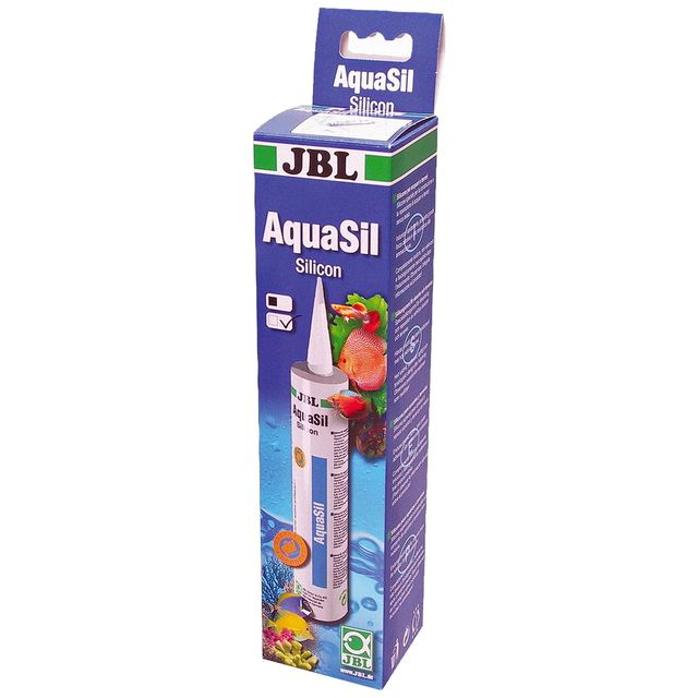 JBL - AquaSil transparent
