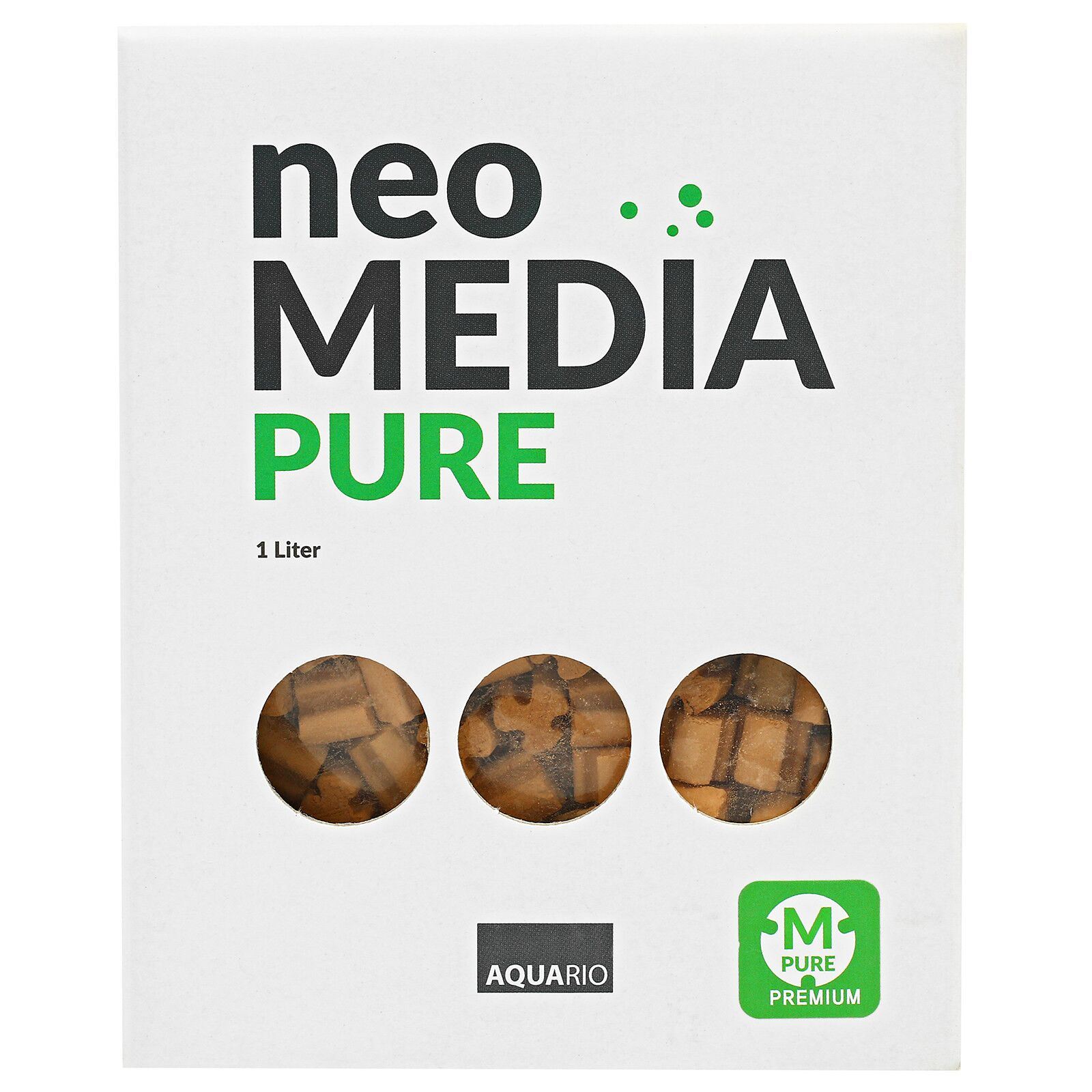 AQUARIO - Neo Media - Premium - M - Pure