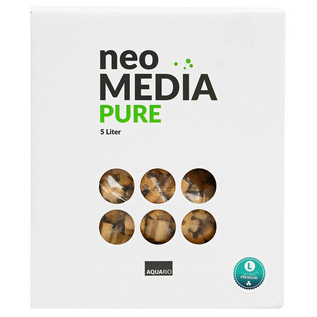 AQUARIO - Neo Media - Premium - L - Pure