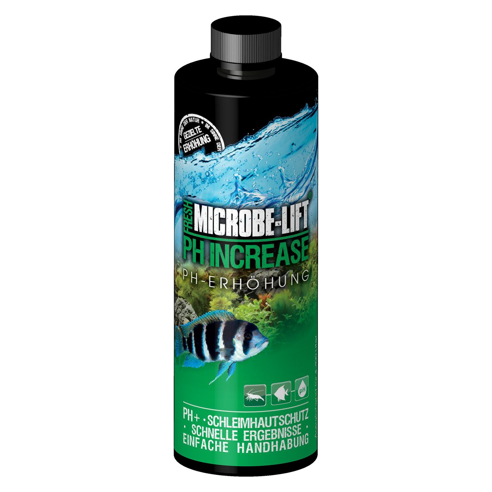 Microbe-Lift - pH Increase - Süßwasser
