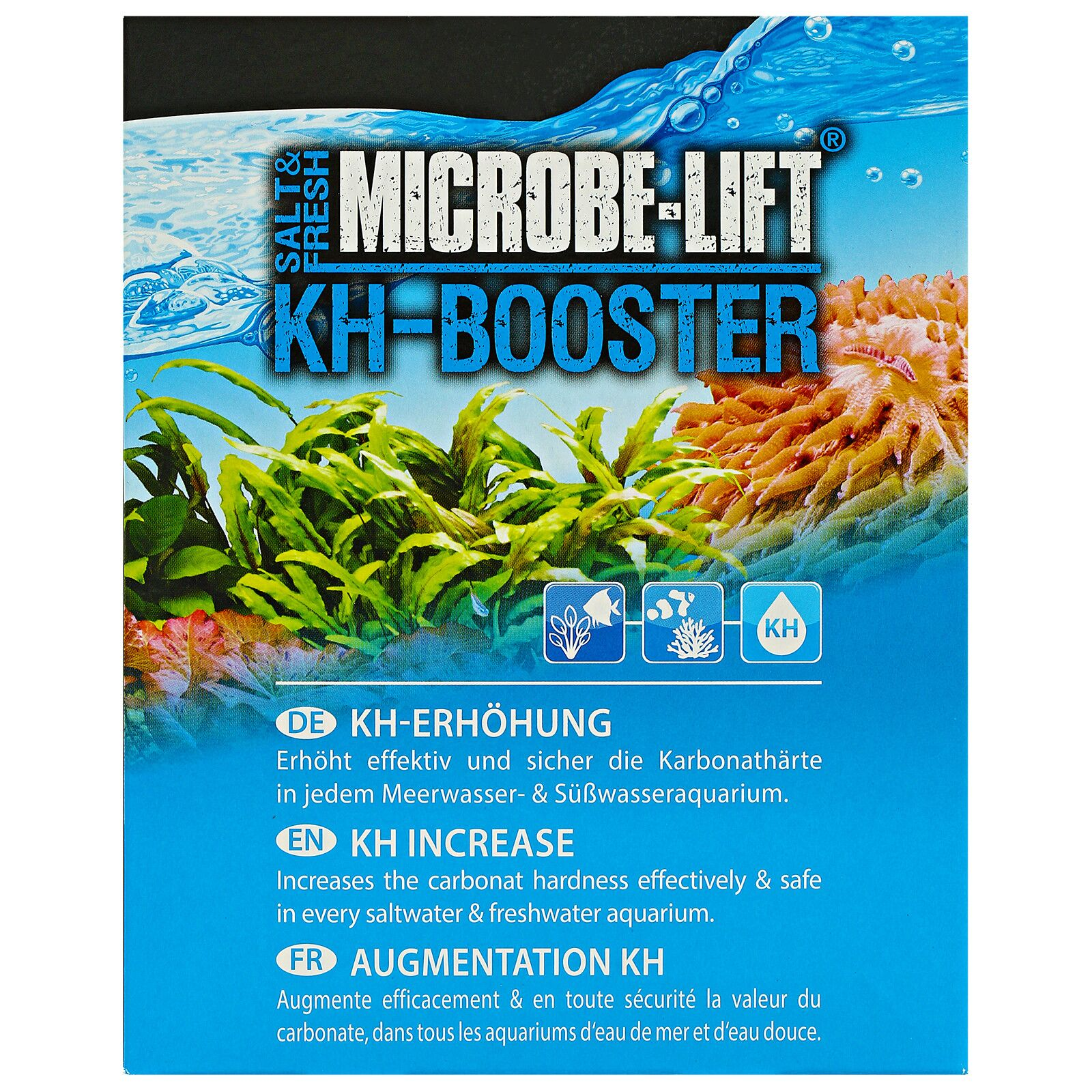 Microbe-Lift - KH Booster
