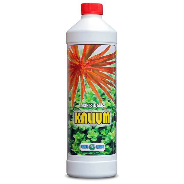 Aqua Rebell - Makro Basic - Kalium - 1.000 ml