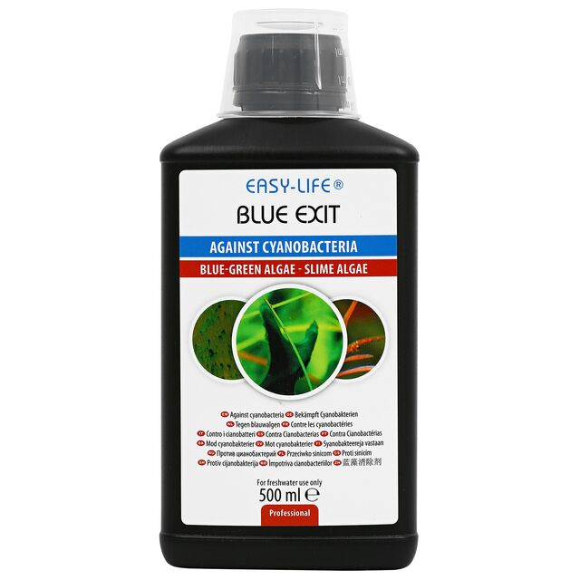 Easy Life - Blue Exit - 500 ml