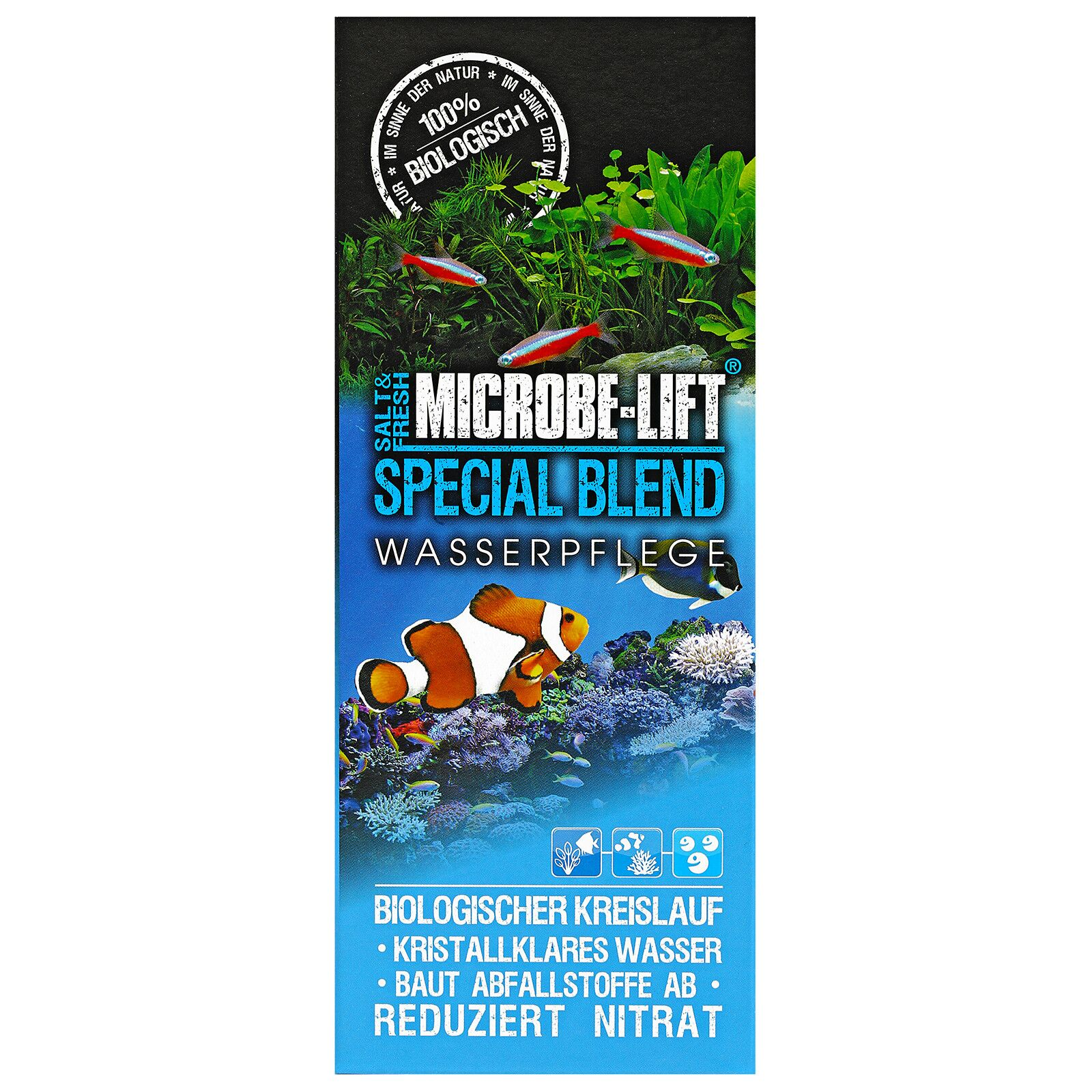 Microbe-Lift - Special Blend