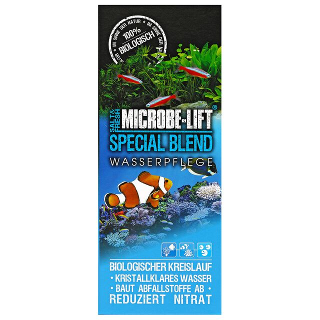 Microbe-Lift - Special Blend - 251 ml
