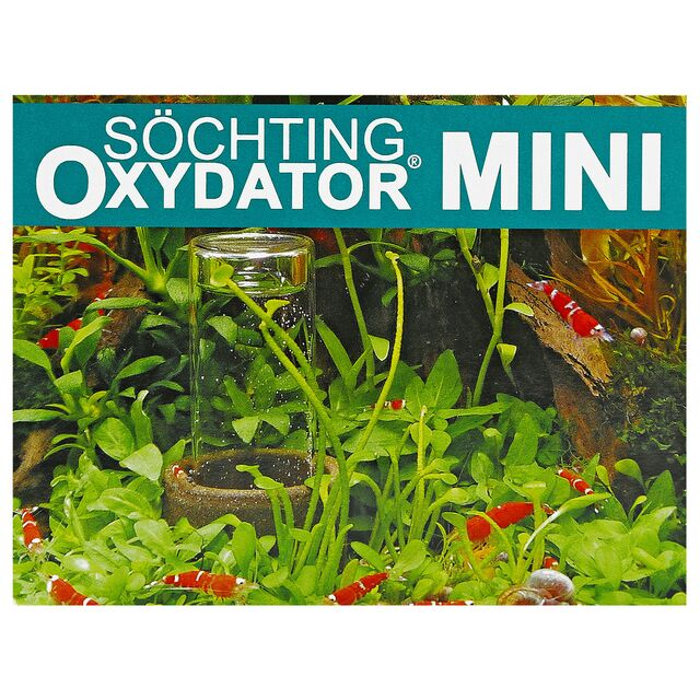 Söchting - Oxydator Mini