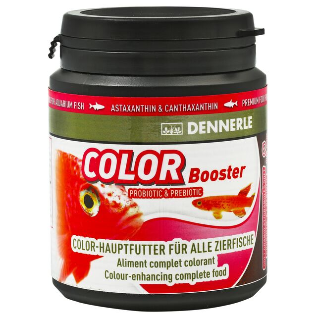Dennerle - Color Booster