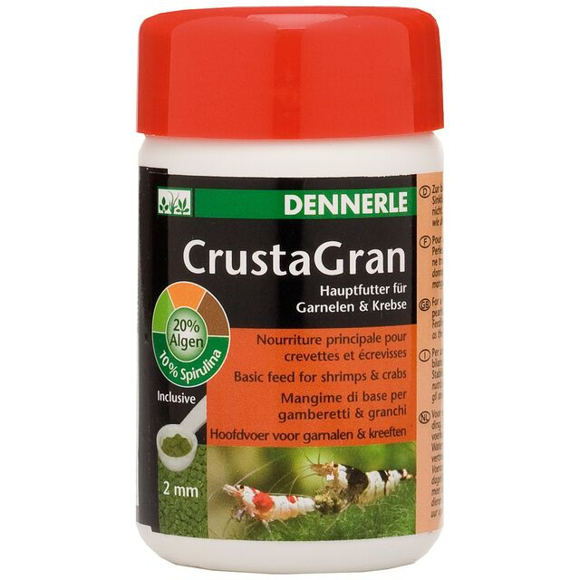 Dennerle - CrustaGran - 100 ml
