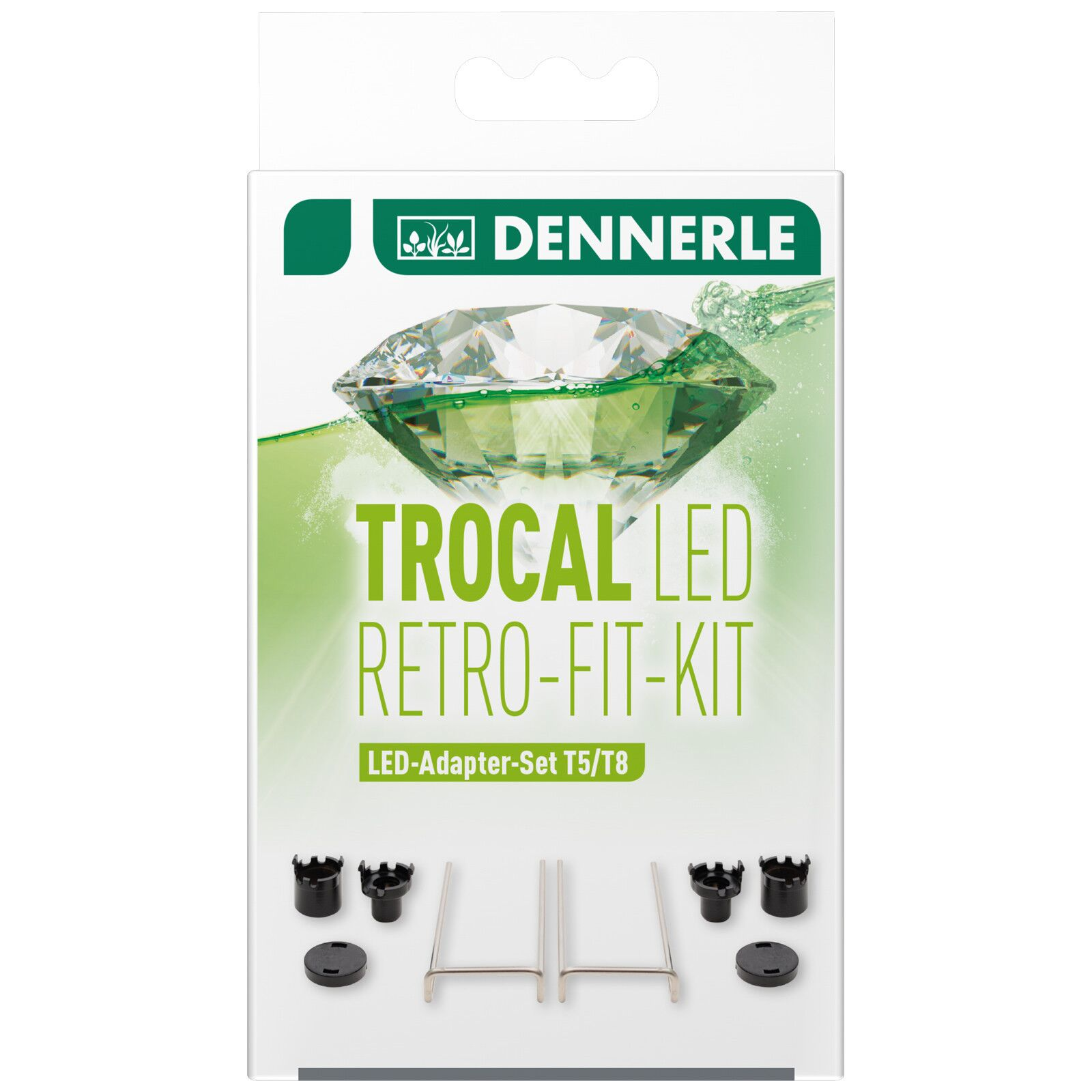 Dennerle - Trocal LED - Retro-Fit-Kit