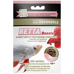 Dennerle - Betta Booster