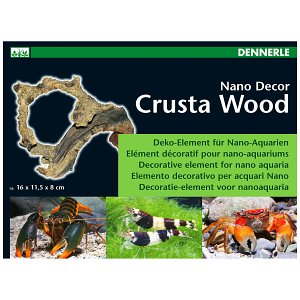 Dennerle - Nano Crusta Wood