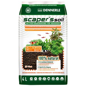 Dennerle - Scapers Soil