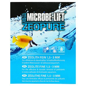 Microbe-Lift - Zeopure Mini - Zeolith 1,5-3 mm