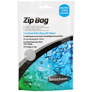 Seachem - Zip Bag