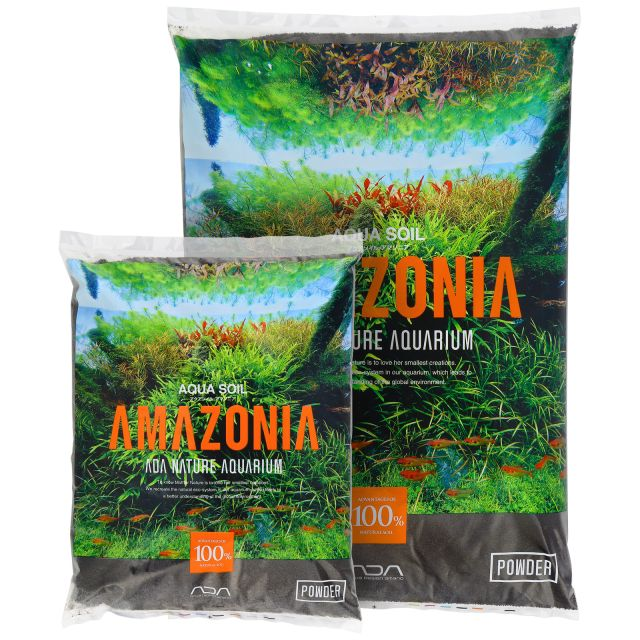 ADA - Aqua Soil - Amazonia Powder