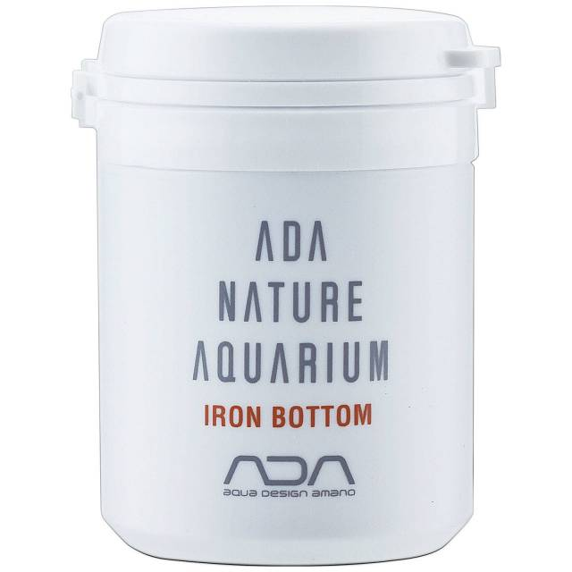 ADA - Iron Bottom