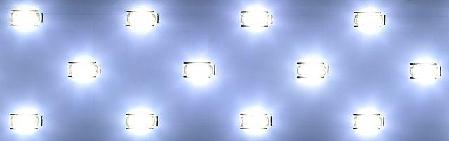 ADA Aquasky LEDs