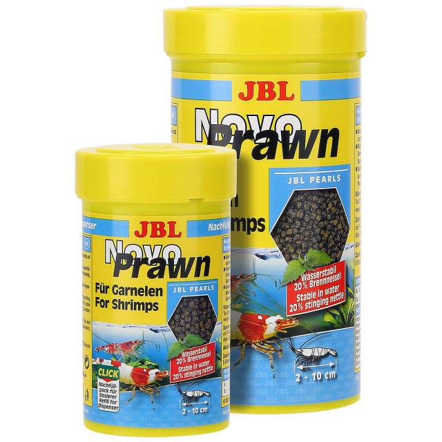 JBL - NovoPrawn - 100 ml