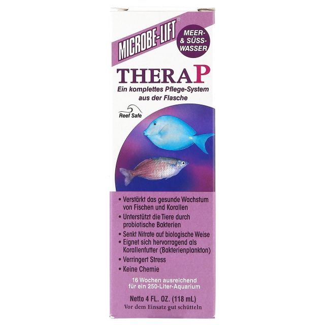 Microbe-Lift - Thera-P - 118 ml