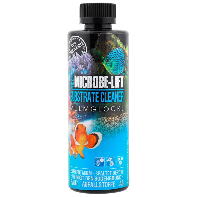 Microbe-Lift - Gravel & Substrate Cleaner