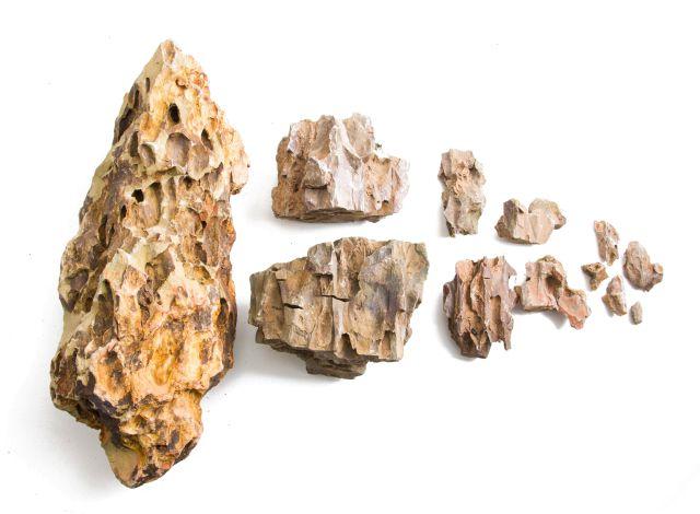 Ohko Stones