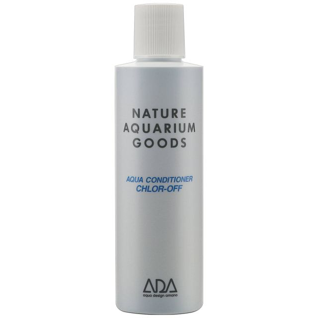 ADA - Aqua Conditioner - Chlor-Off - 250 ml