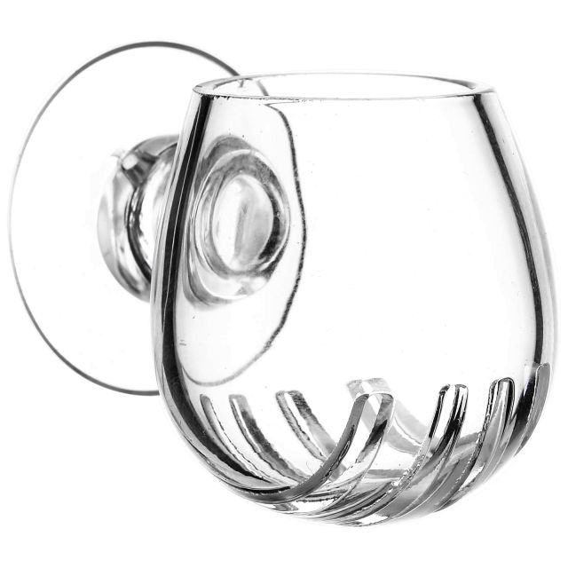 Aquasabi - Feed Glass