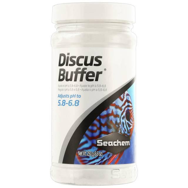 Seachem - Discus Buffer - 250 g