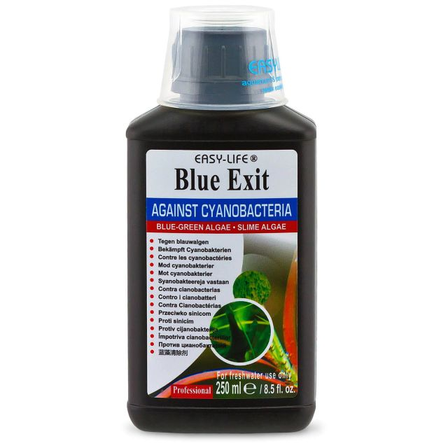Easy Life - Blue Exit - 1.000 ml