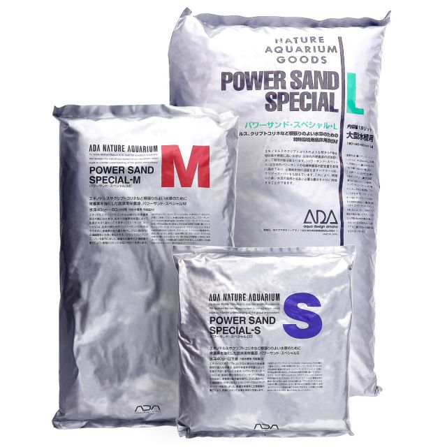 ADA - Power Sand Special - M - 6 l