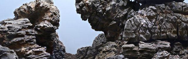 Steine fürs Aquascape