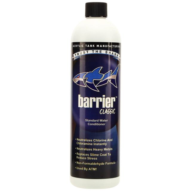 ATM - Barrier Classic - 236 ml