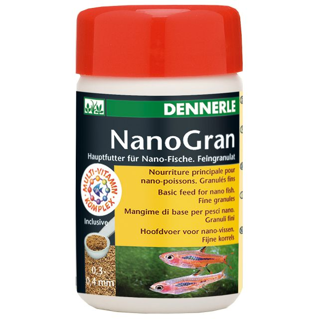 Dennerle - Nano Gran - 55 g