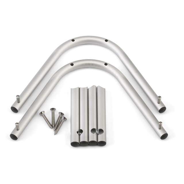 daytime - Befestigungs-Set cluster - Universal-Adapter Set