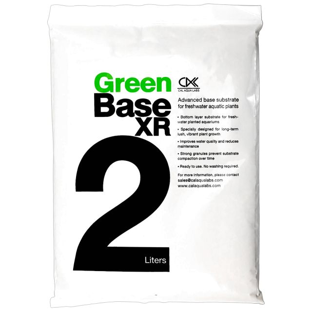 Cal Aqua Labs - Green Base XR - 2 l