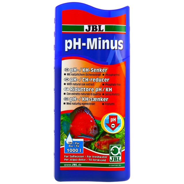 JBL - pH-Minus - 100 ml