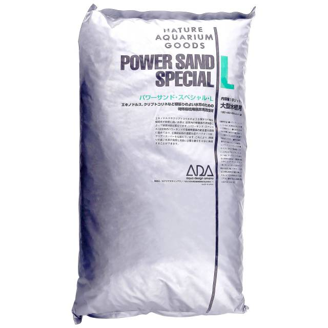 ADA - Power Sand Special - S - 2 l