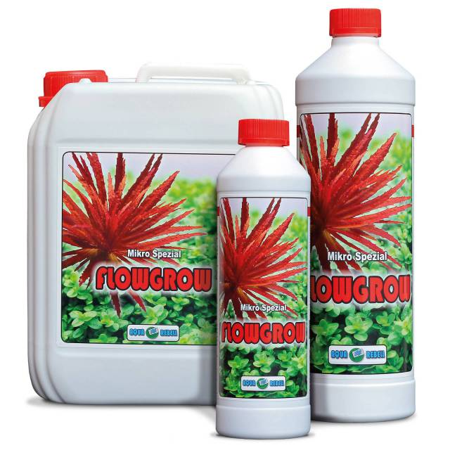 Aqua Rebell - Mikro Spezial - Flowgrow - 1.000 ml
