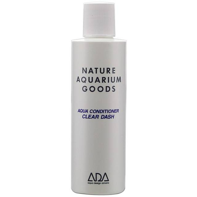 ADA - Aqua Conditioner - Clear Dash