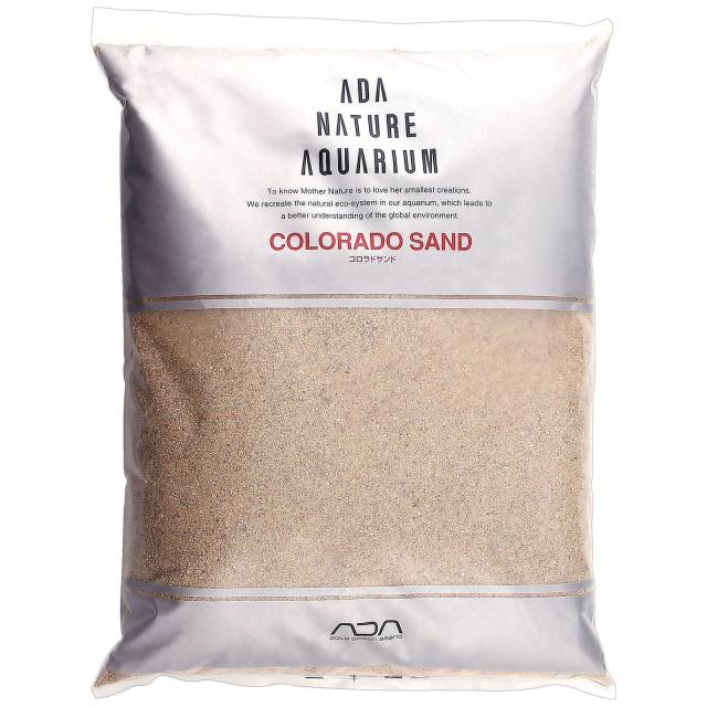 ADA - Colorado Sand