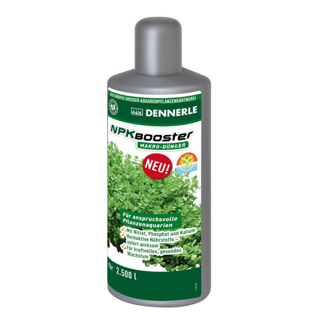 Dennerle - NPK Booster - 500 ml