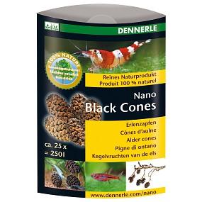 Dennerle - Nano Black Cones - 20 g