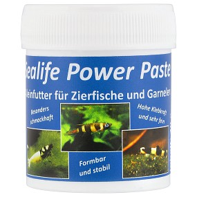 AQ4Aquaristik - Sealife Power Paste - 70 g
