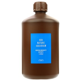 ADA - Green Brighty - Step 1 - 5.000 ml