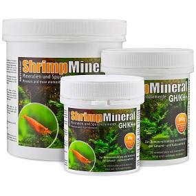 SaltyShrimp - Shrimp Mineral GH/KH+